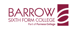 Barrow Sixth Form College logo